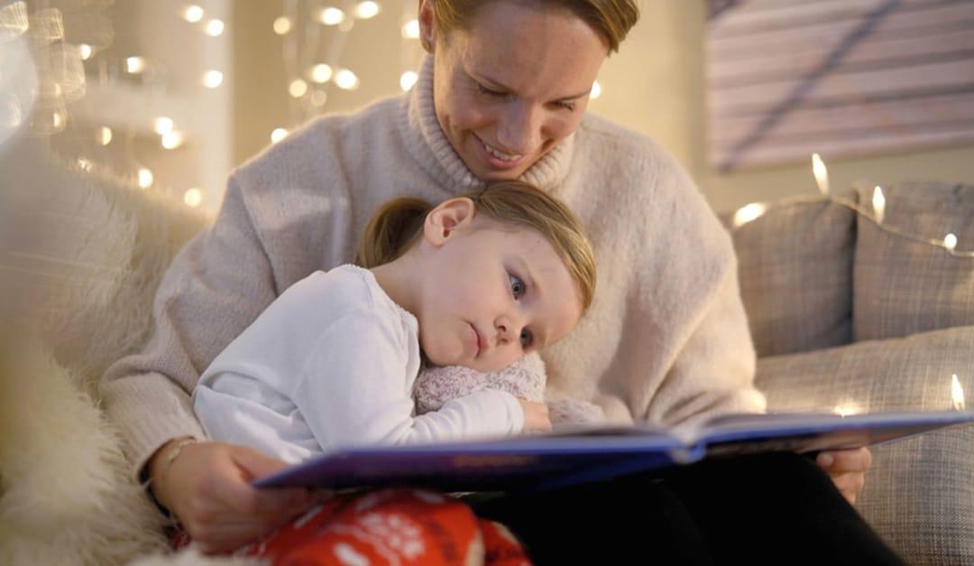 Pourquoi les enfants aiment lire et relire les mêmes histoires