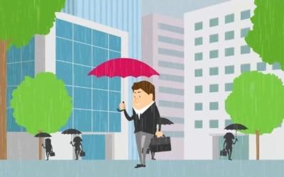 Pourquoi le Motion Design dynamise la vidéo d'entreprise