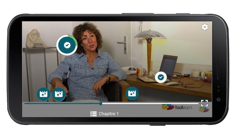 Cliquez pour voir notre démo test vidéo intéractivee