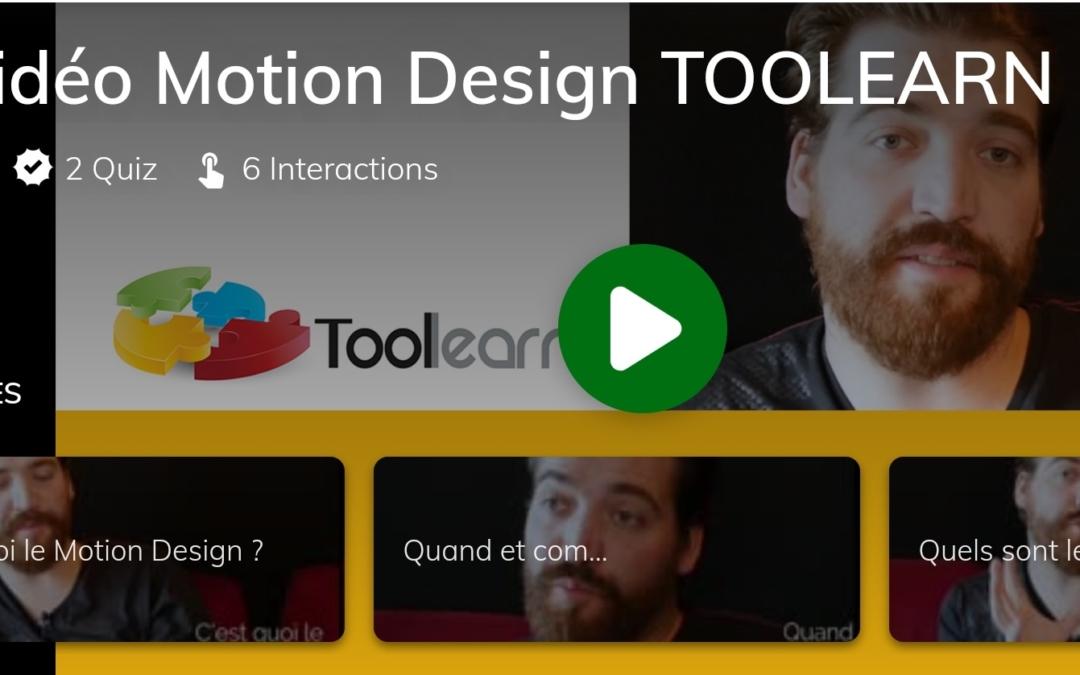 Réveillez la motivation de vos apprenants avec la vidéo interactive