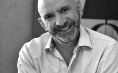 Olivier Claveau, nouveau dirigeant de Toolearn