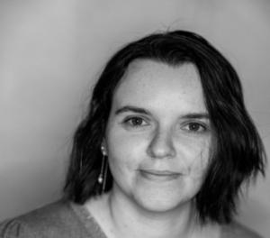 Portrait de Manon, conceptrice pédagogique multimédias