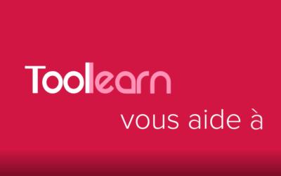 La vidéo de la rentrée Toolearn